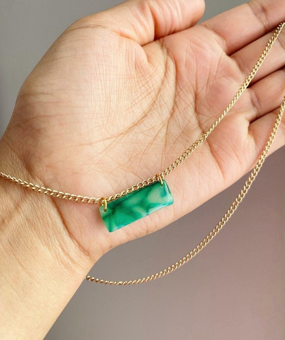 Jenae Necklace | Trada Marketplace