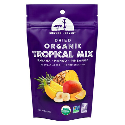 Mavuno Tropical Mix | Trada Marketplace
