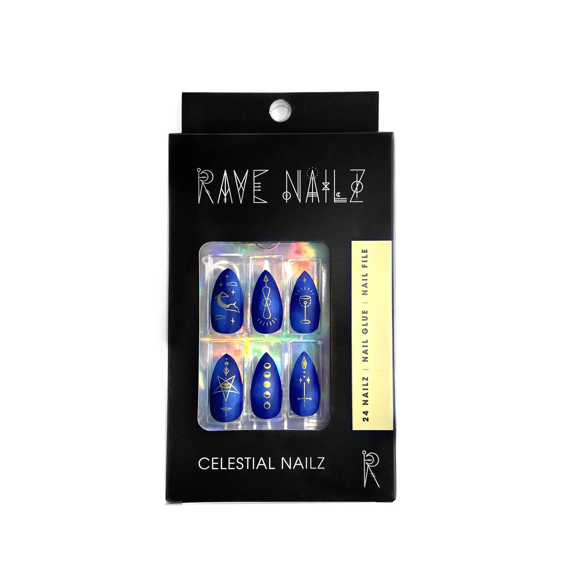 Celestial Nailz | Trada Marketplace