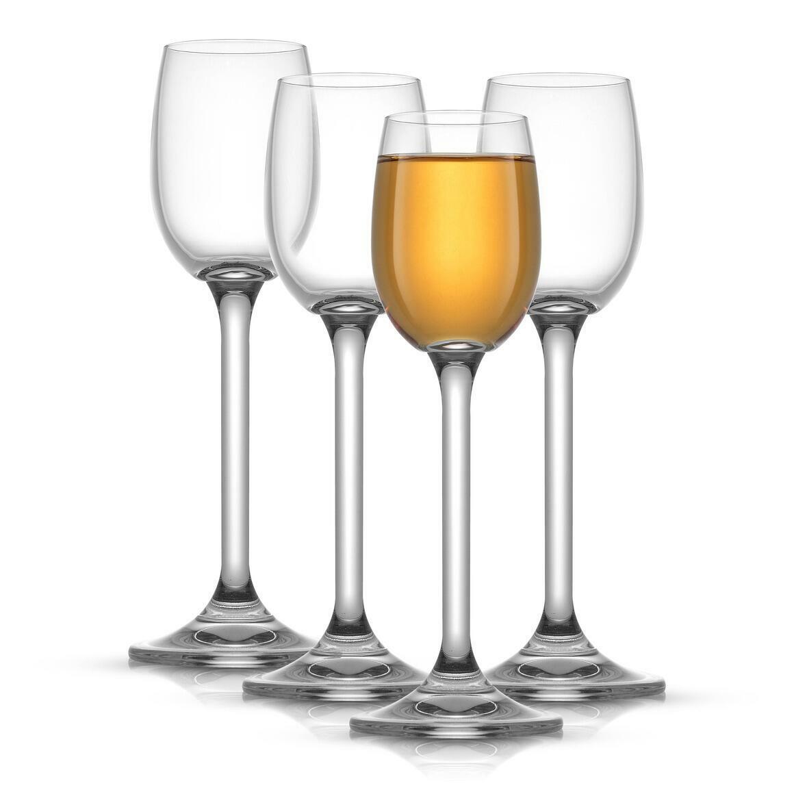 Saga Shot Glass, 1.5oz (Set of 4) | Trada Marketplace