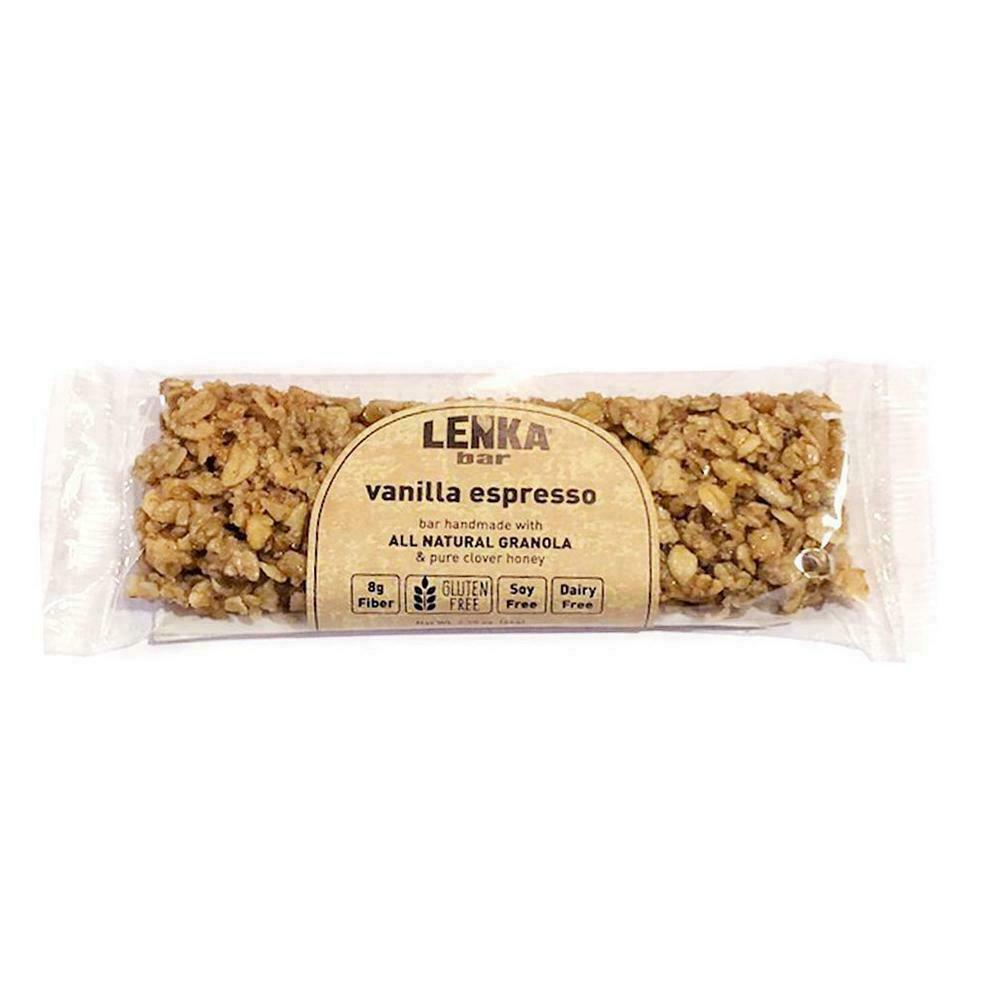 Lenka Vanilla Espresso | Trada Marketplace