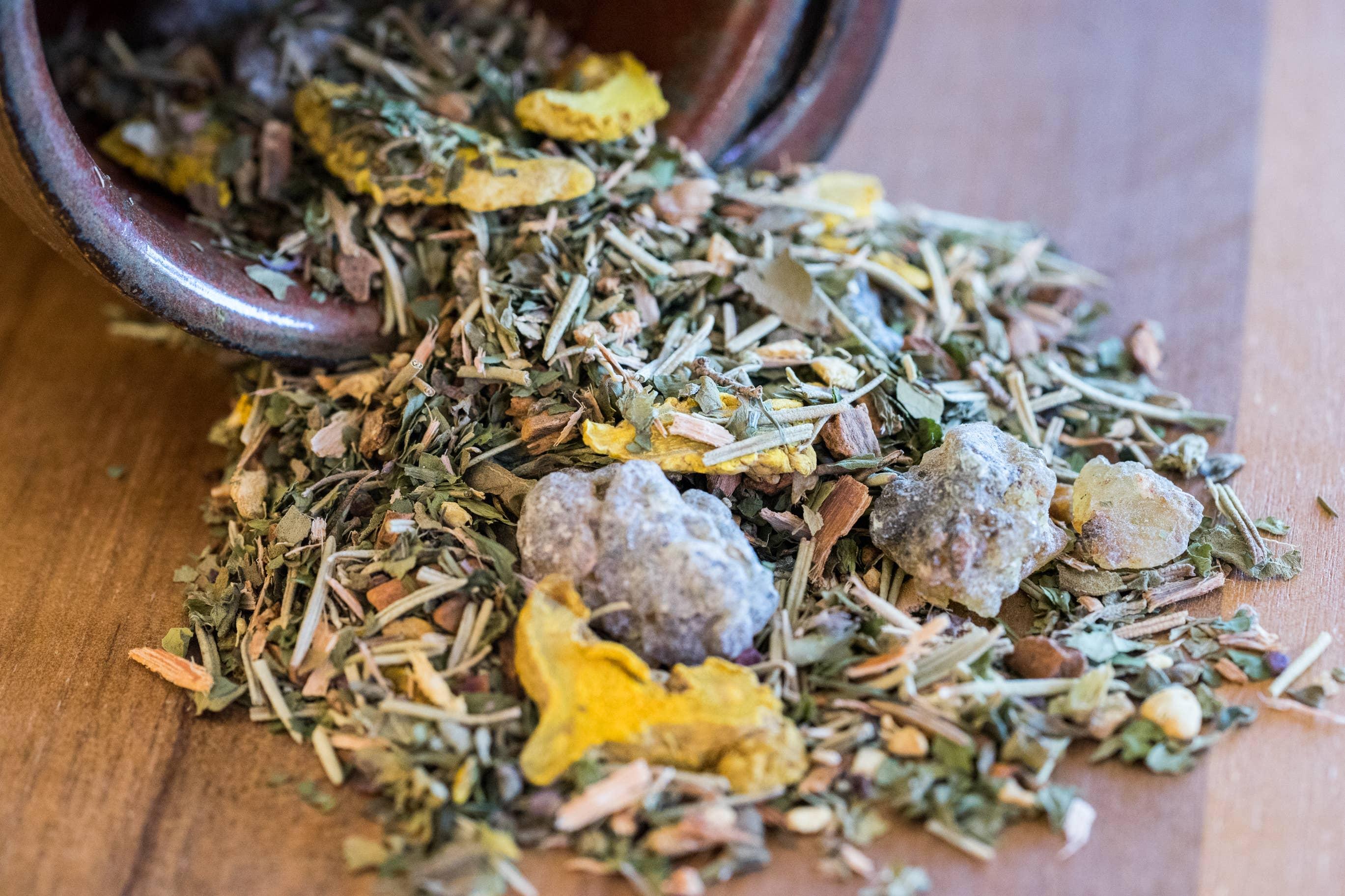 Inflame Herbal Tea | Trada Marketplace