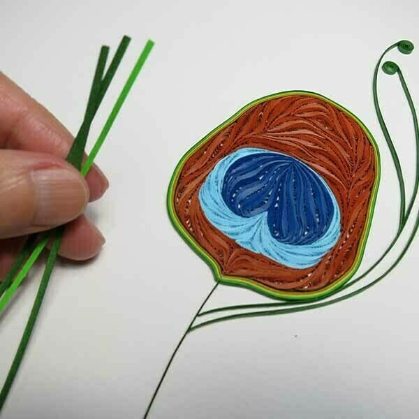 Iconic Quilling | Trada Marketplace