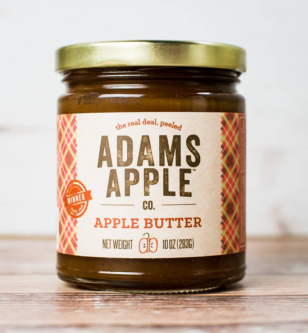 Adams Apple Butter | Trada Marketplace