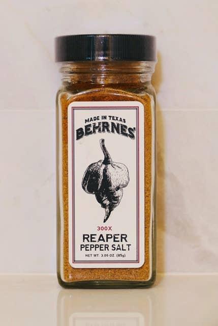 Reaper Pepper Salt | Trada Marketplace