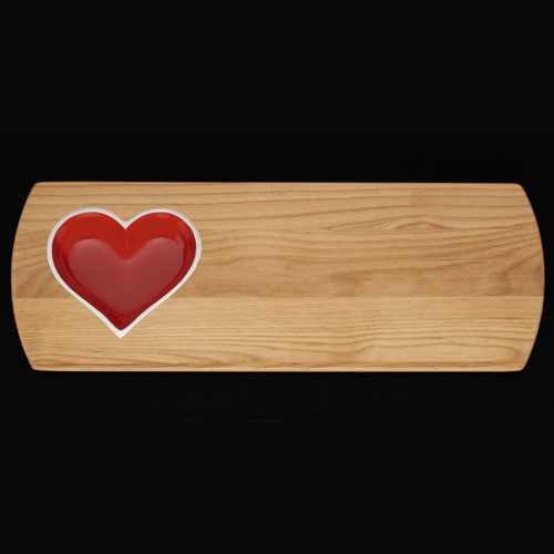 Love On Board-Large-HEARTS SOLD SEPARATELY   Trada Marketplace