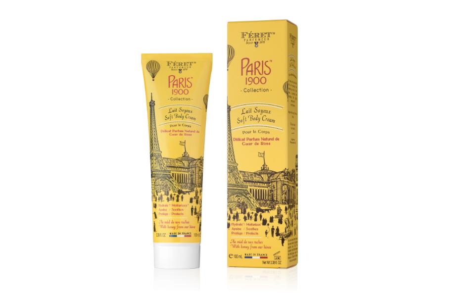 Soft Body Cream - 3.38 oz   Trada Marketplace
