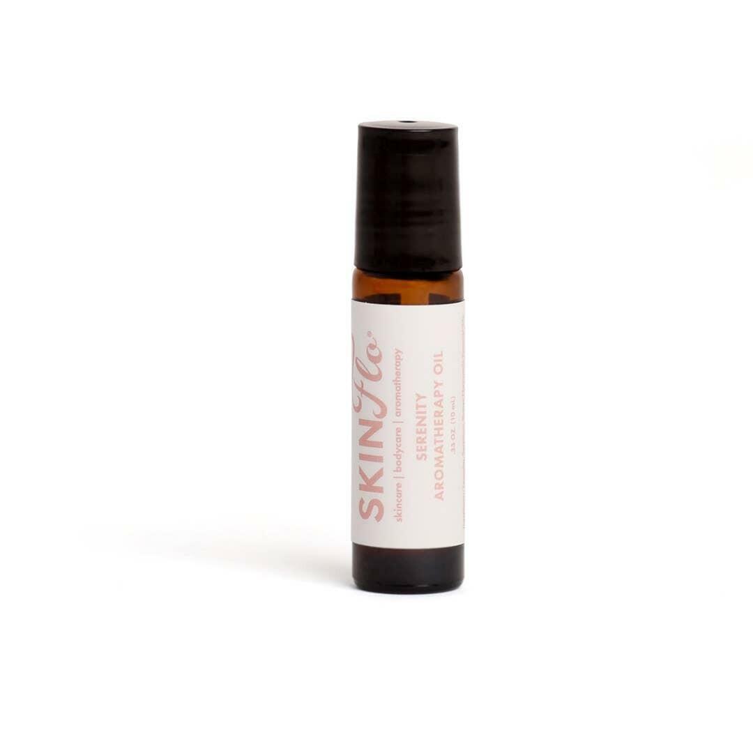 Serenity Aromatherapy Oil | Trada Marketplace