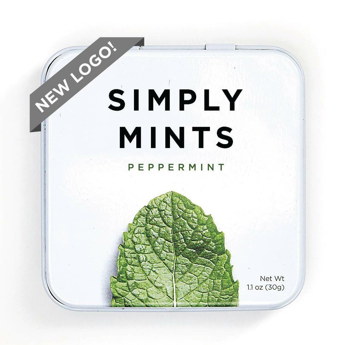 Simply Mints: Peppermint | Trada Marketplace