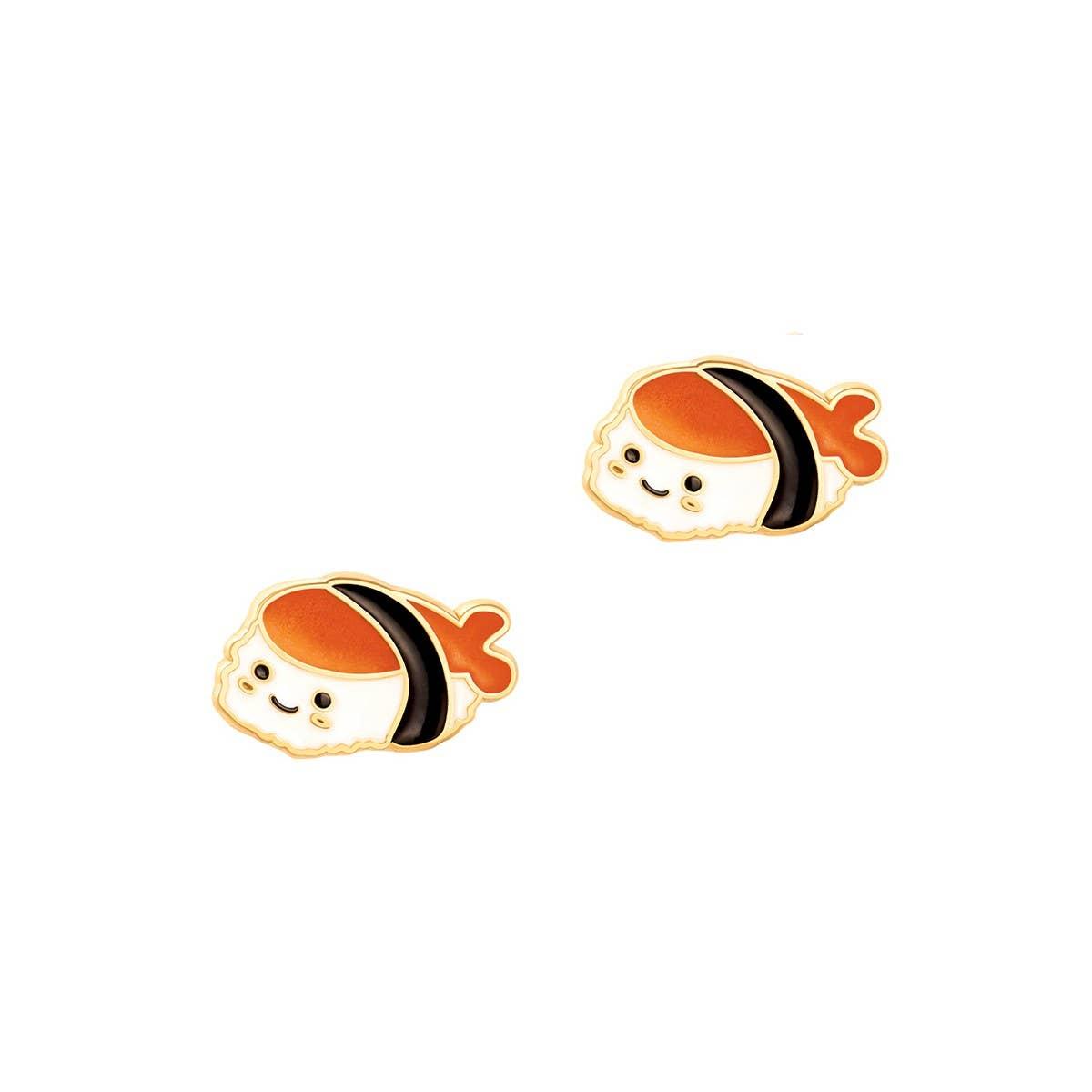 Sushi Time Cutie Stud | Trada Marketplace