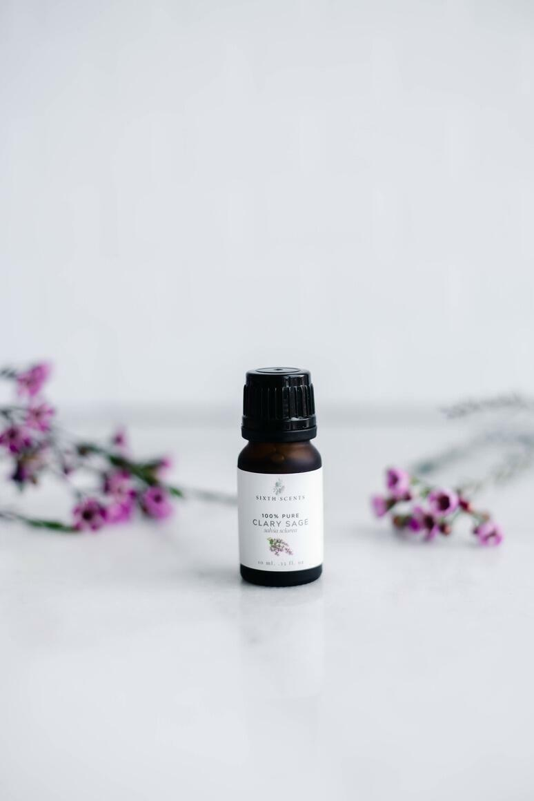 Clary Sage Essential Oil | Trada Marketplace