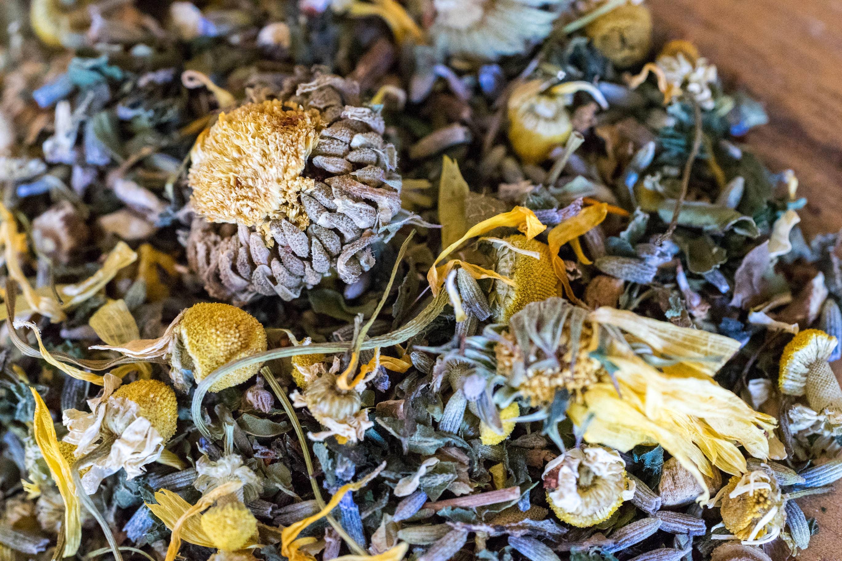 Skin Herbal Tea | Trada Marketplace