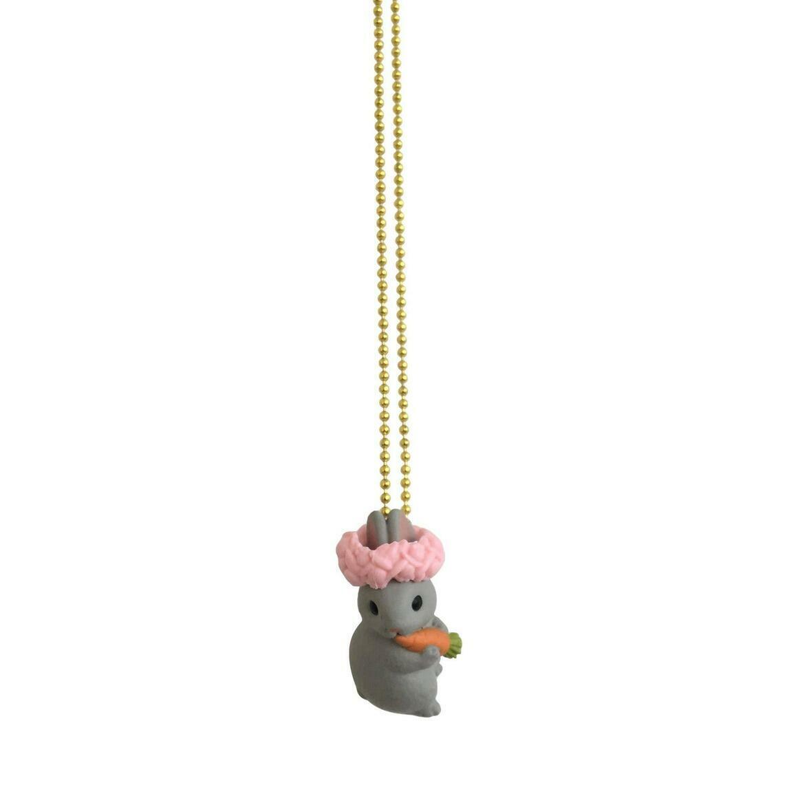 Ltd Pop Cutie Spring Bunny Kids Necklaces | Trada Marketplace