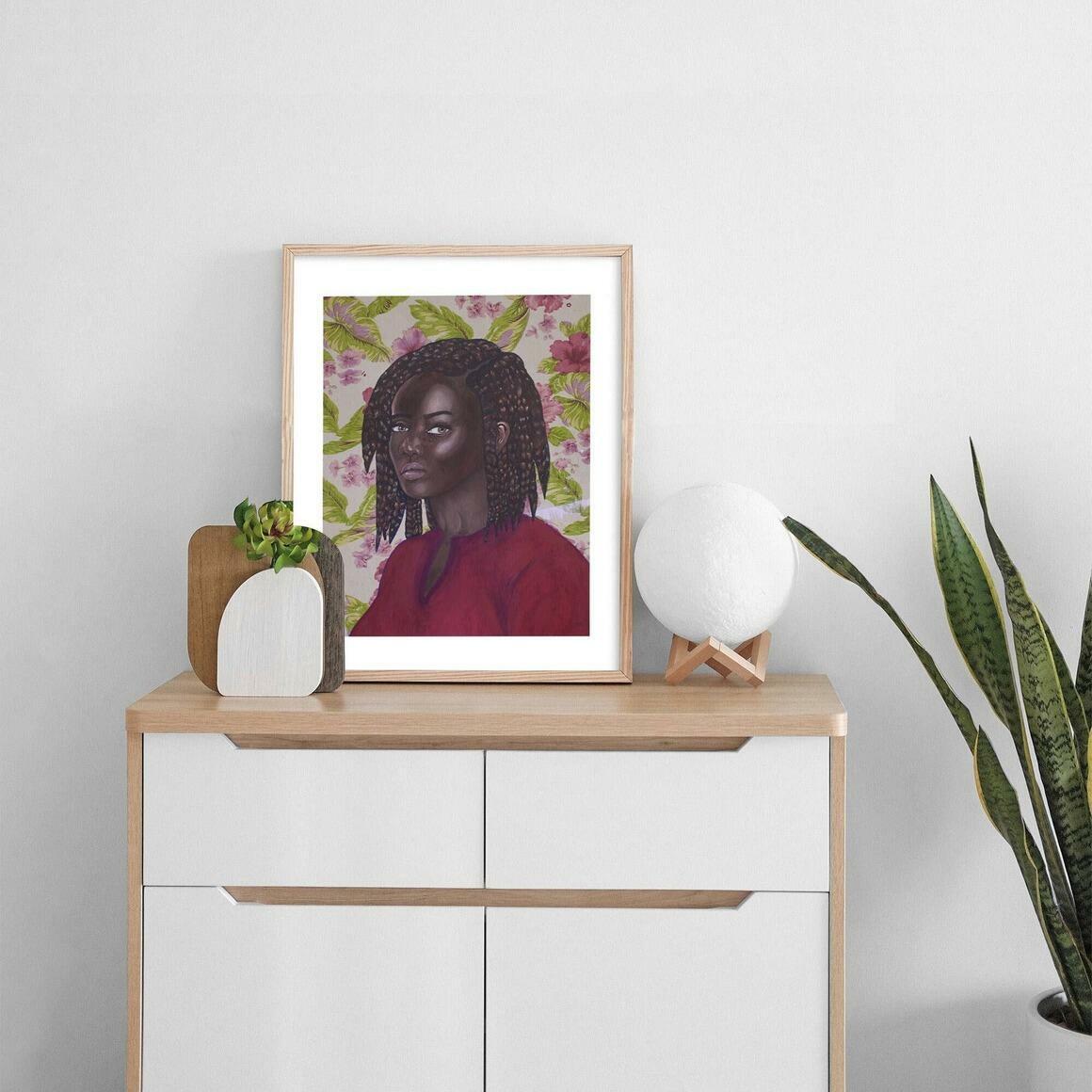 Open Edition: Portrait 11 | Trada Marketplace