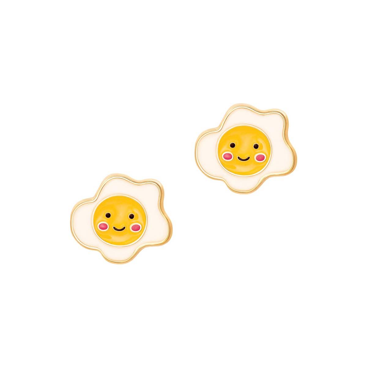 Sunny-Side-Up Cutie Stud | Trada Marketplace