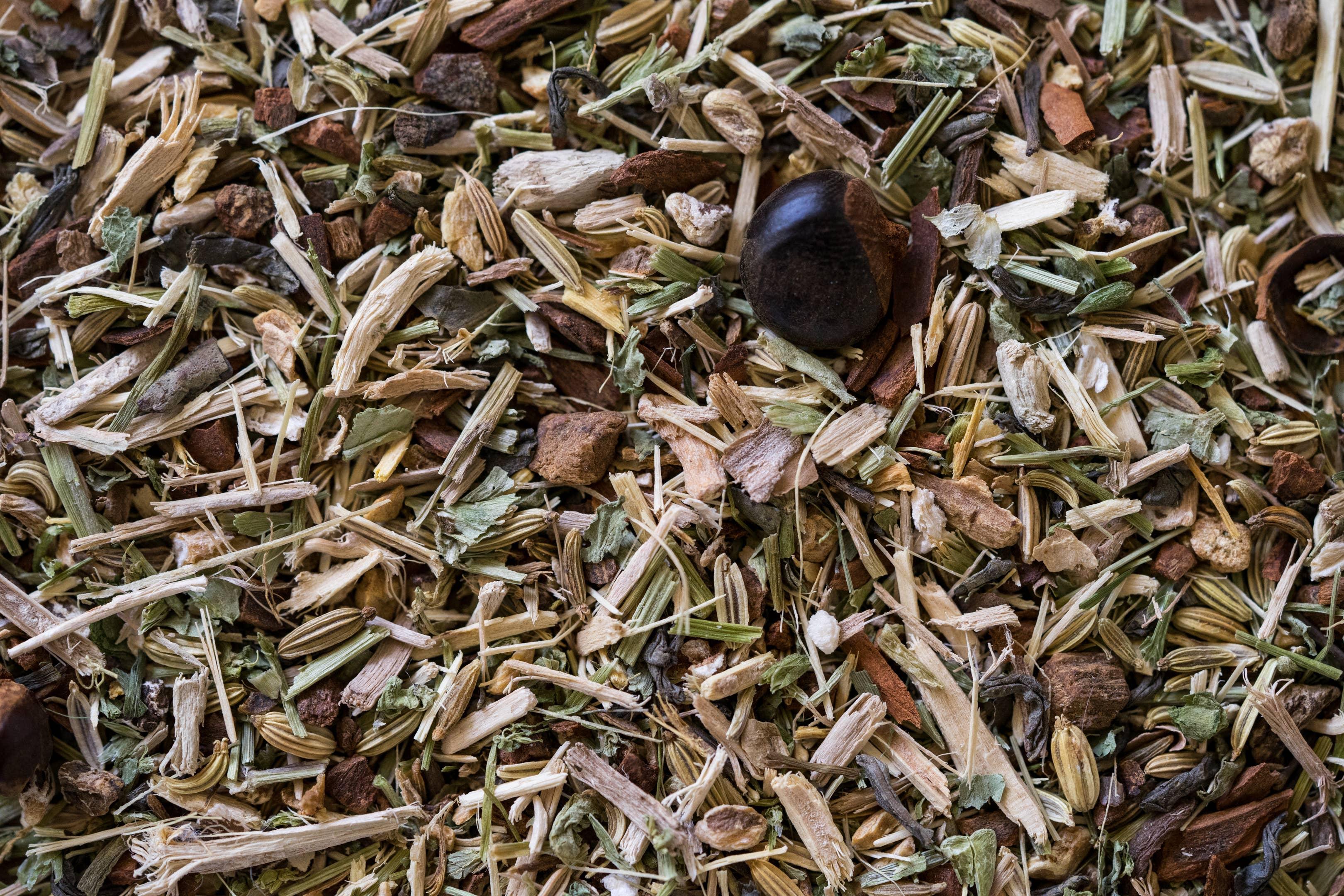 Appetite Herbal Tea | Trada Marketplace