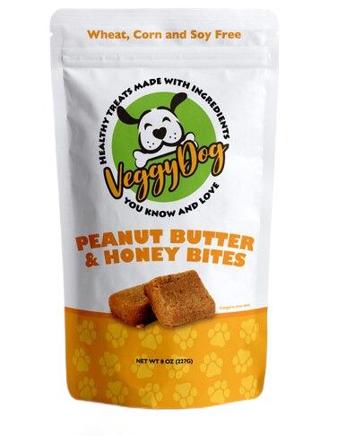 Peanut Butter & Honey Bites   Trada Marketplace