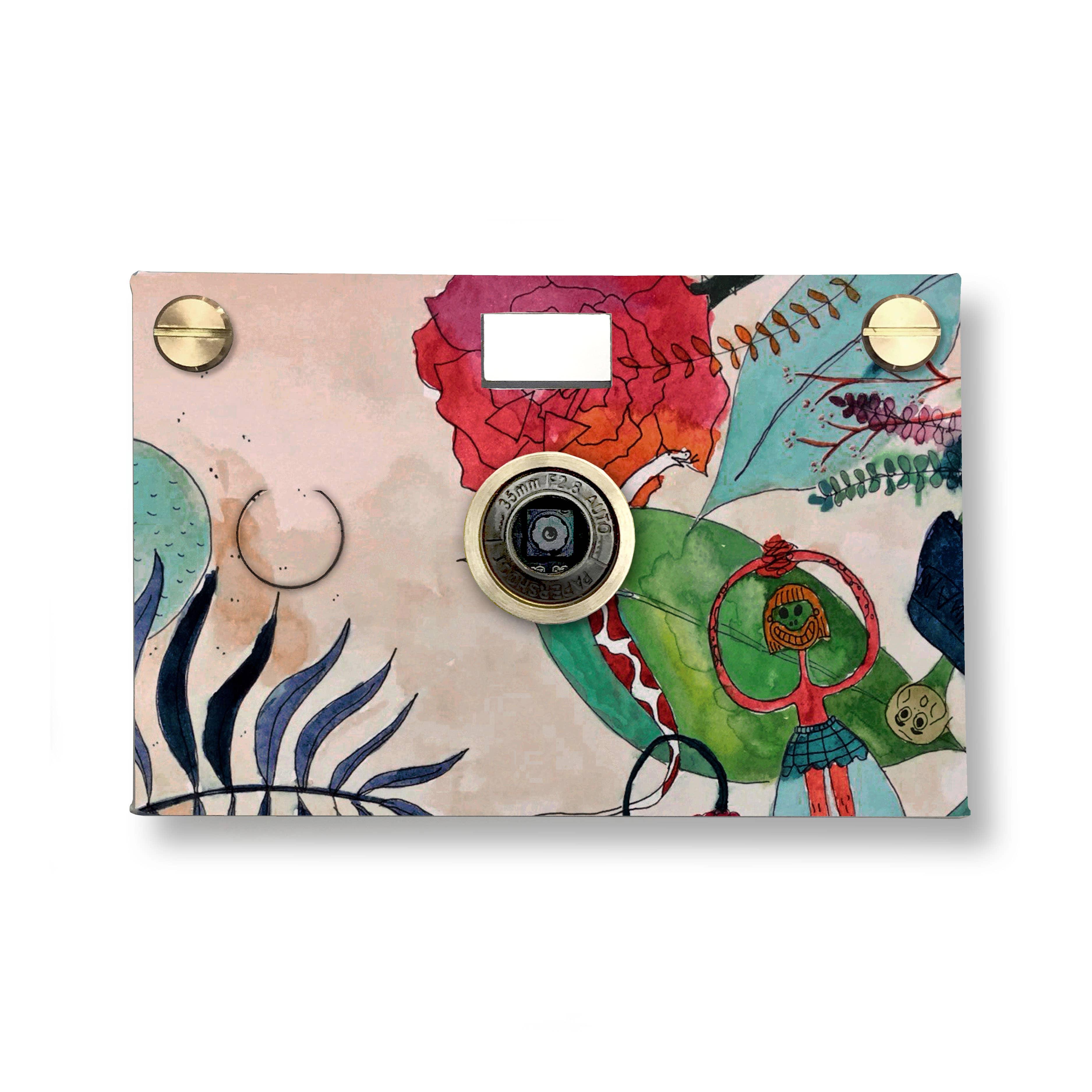 Dreamy Paper Digital Camera   Trada Marketplace