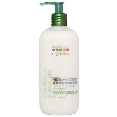 Conditioner & Detangler Coconut Pineapple 16 oz | Trada Marketplace