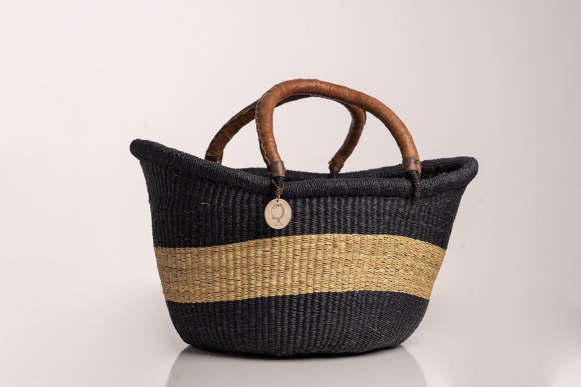 Sonder & Holliday - The Victoria Basket - Style No. 2 | Trada Marketplace