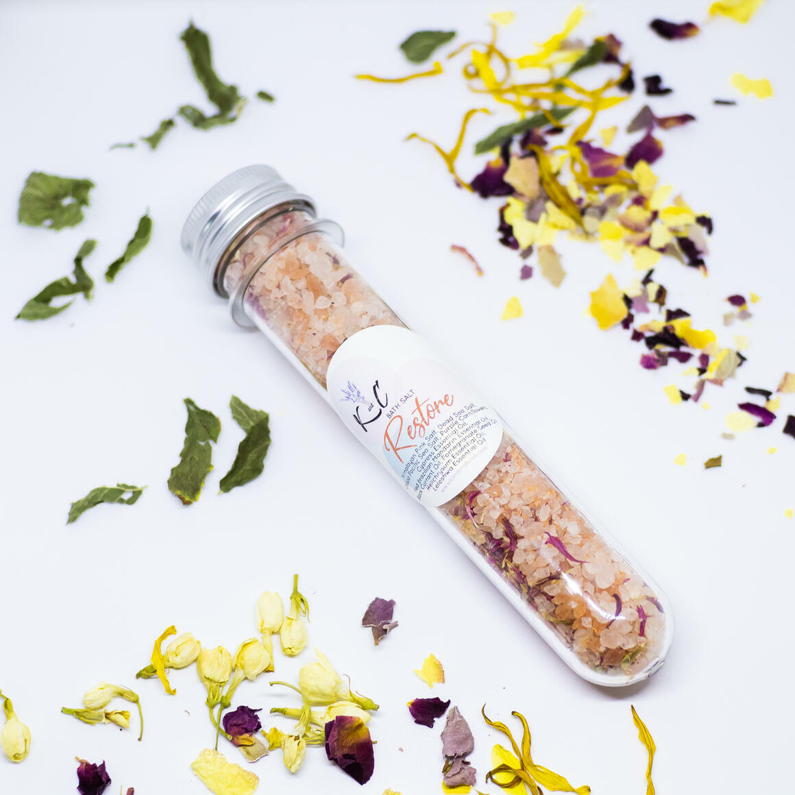 Restore Bath Salt | Trada Marketplace