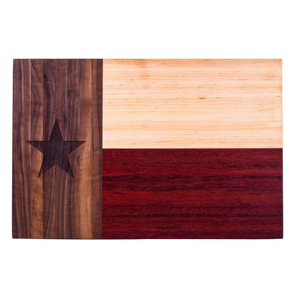 Texas Cutting Board | Trada Marketplace
