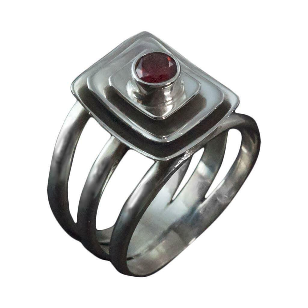 20% OFF Astro Garnet Ring   Trada Marketplace