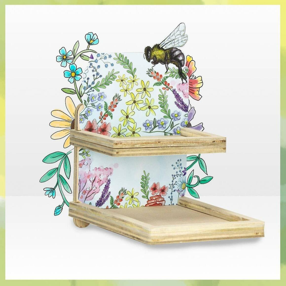 Small Wooden Display - does not include product | Trada Marketplace