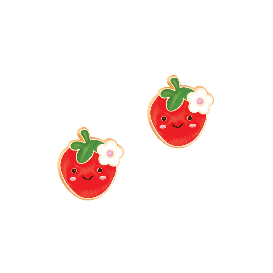 You're Berry Cute Cutie Stud | Trada Marketplace