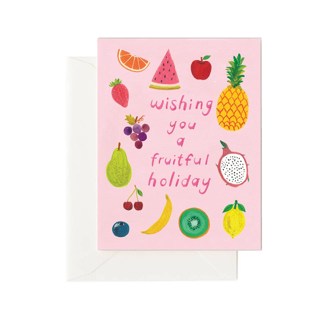 Fruity Holiday (Box of 8)   Trada Marketplace