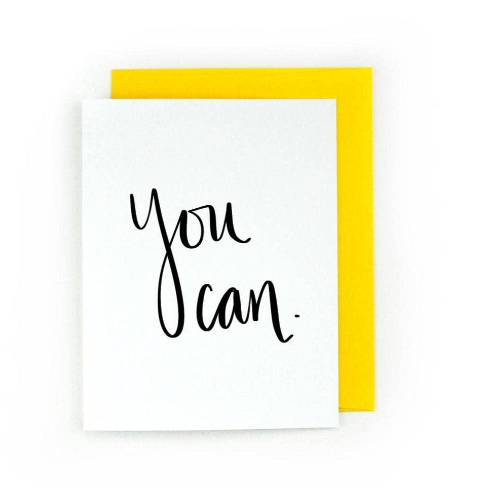 You Can | Trada Marketplace