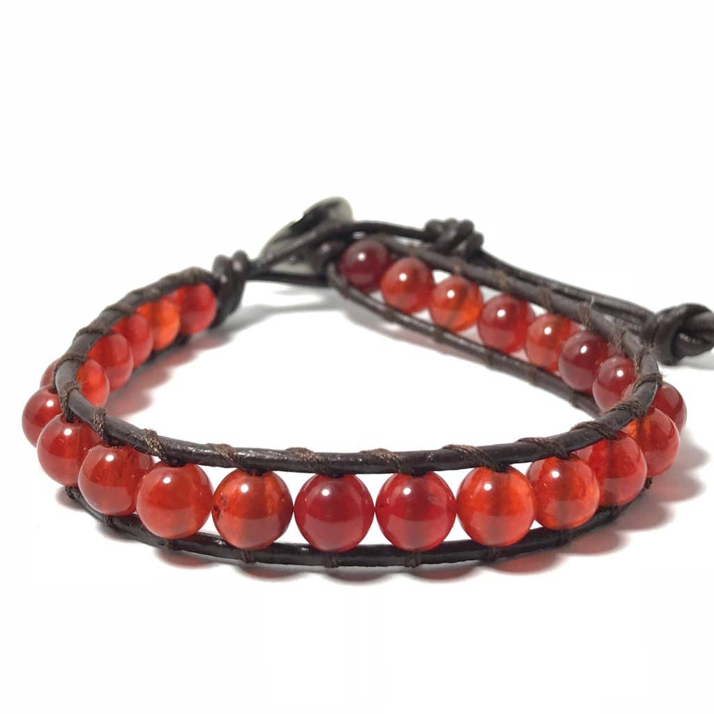 Fire Bracelet | Trada Marketplace