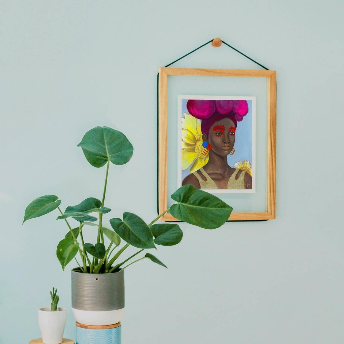Open Edition: Portrait 6 | Trada Marketplace
