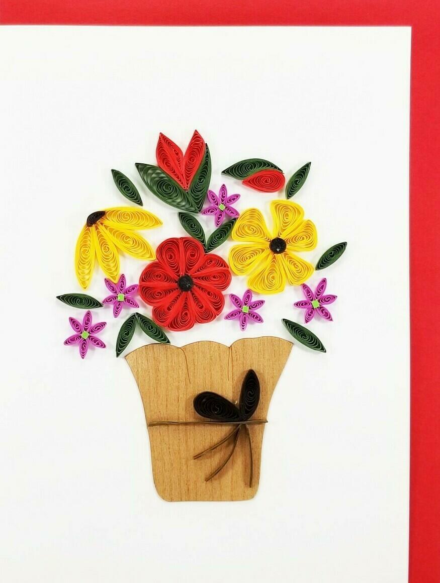 Flower Pot   Trada Marketplace