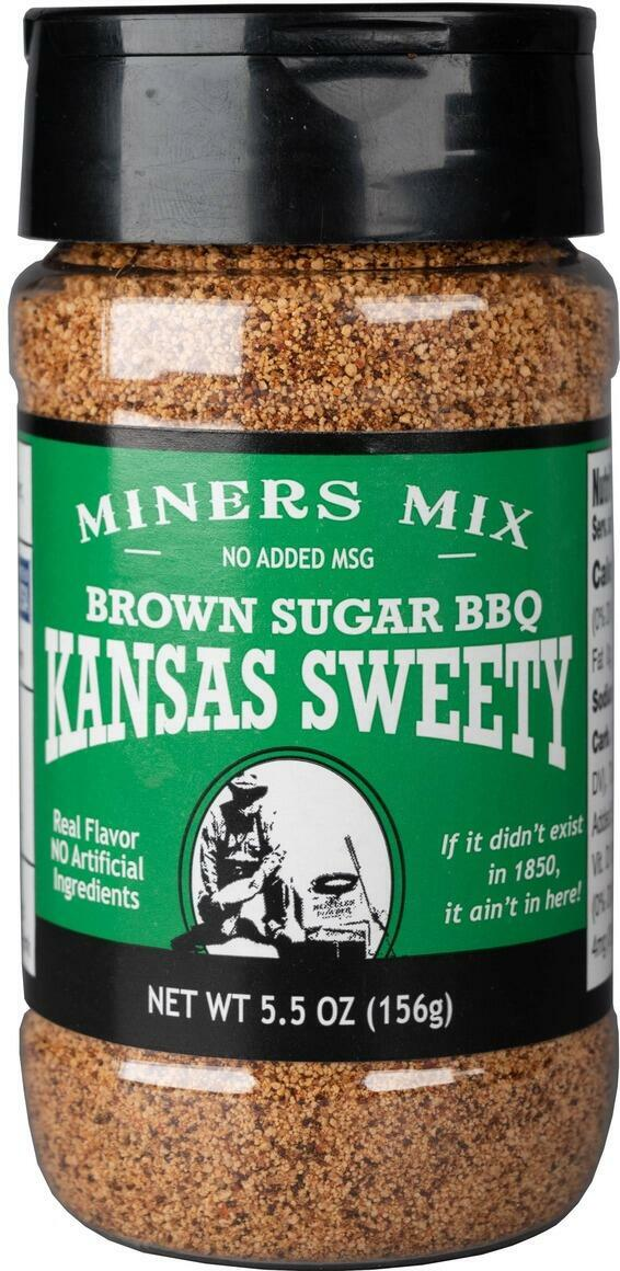 Kansas Sweety BBQ Rub | Trada Marketplace