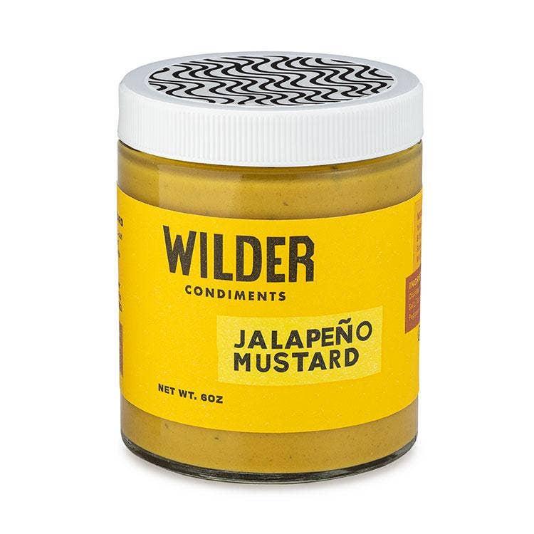 Jalapeño Mustard | Trada Marketplace