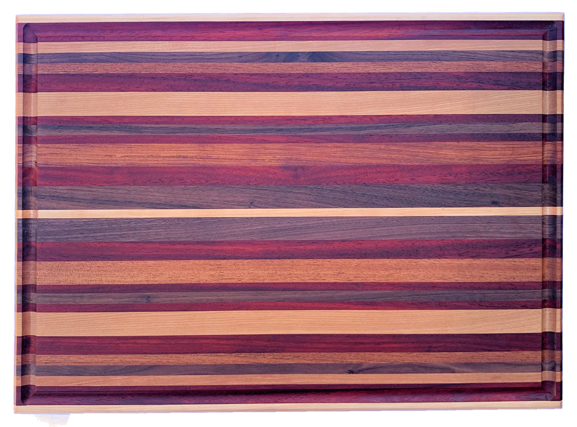 BBQ-Pro Cutting Board | Trada Marketplace