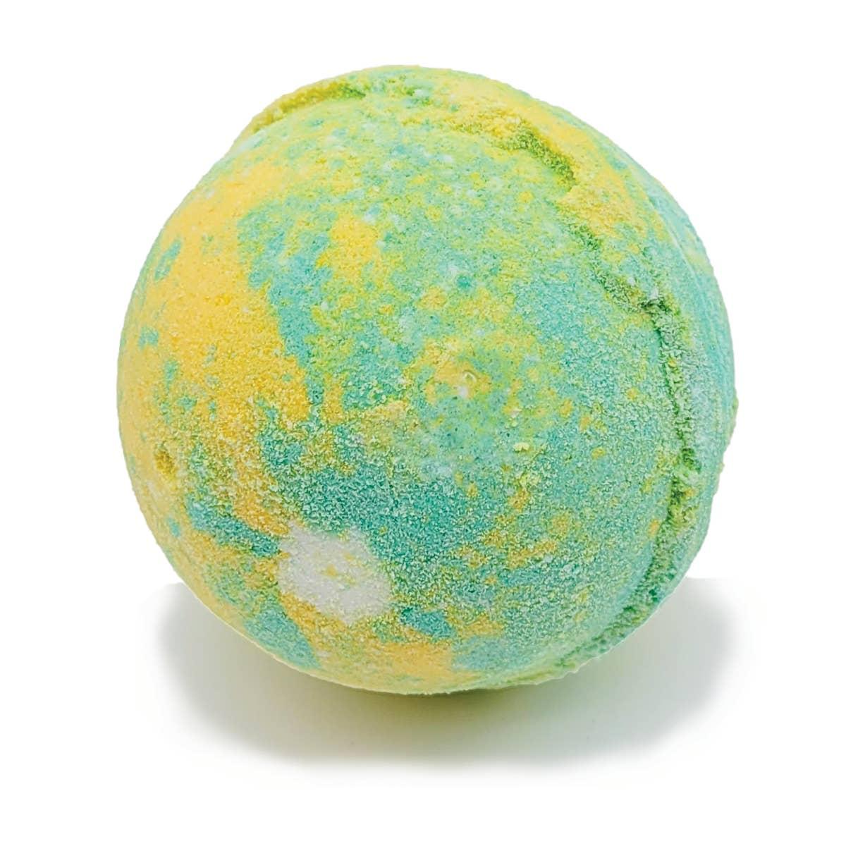 Evolve - Bath Bomb - Yuzu Blossom | Trada Marketplace