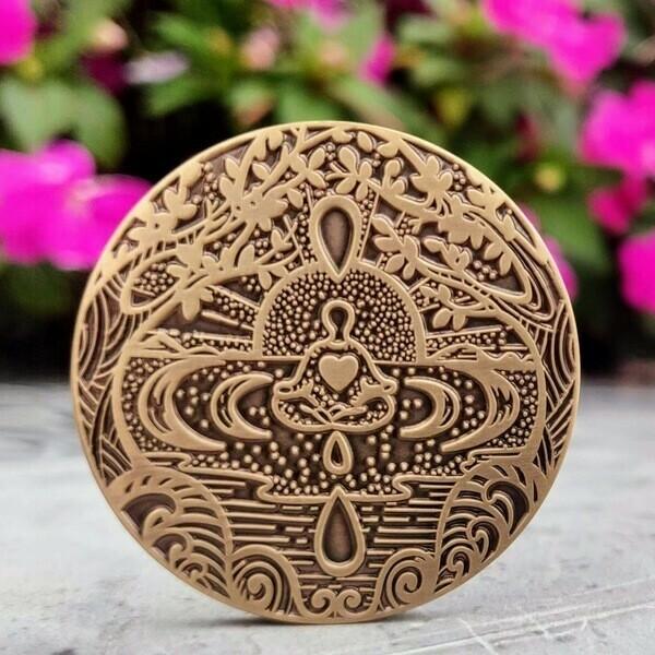 Mantra Medallions | Trada Marketplace