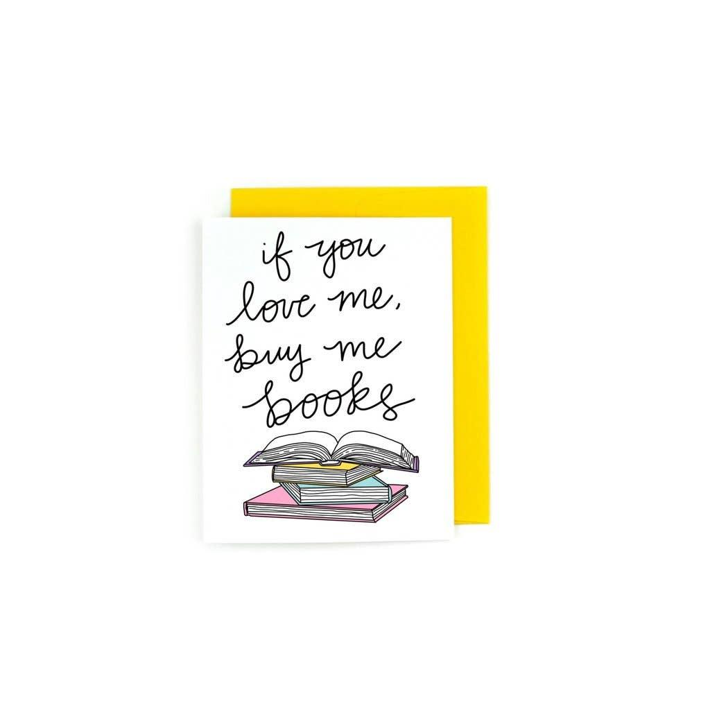 Buy Me Books | Trada Marketplace