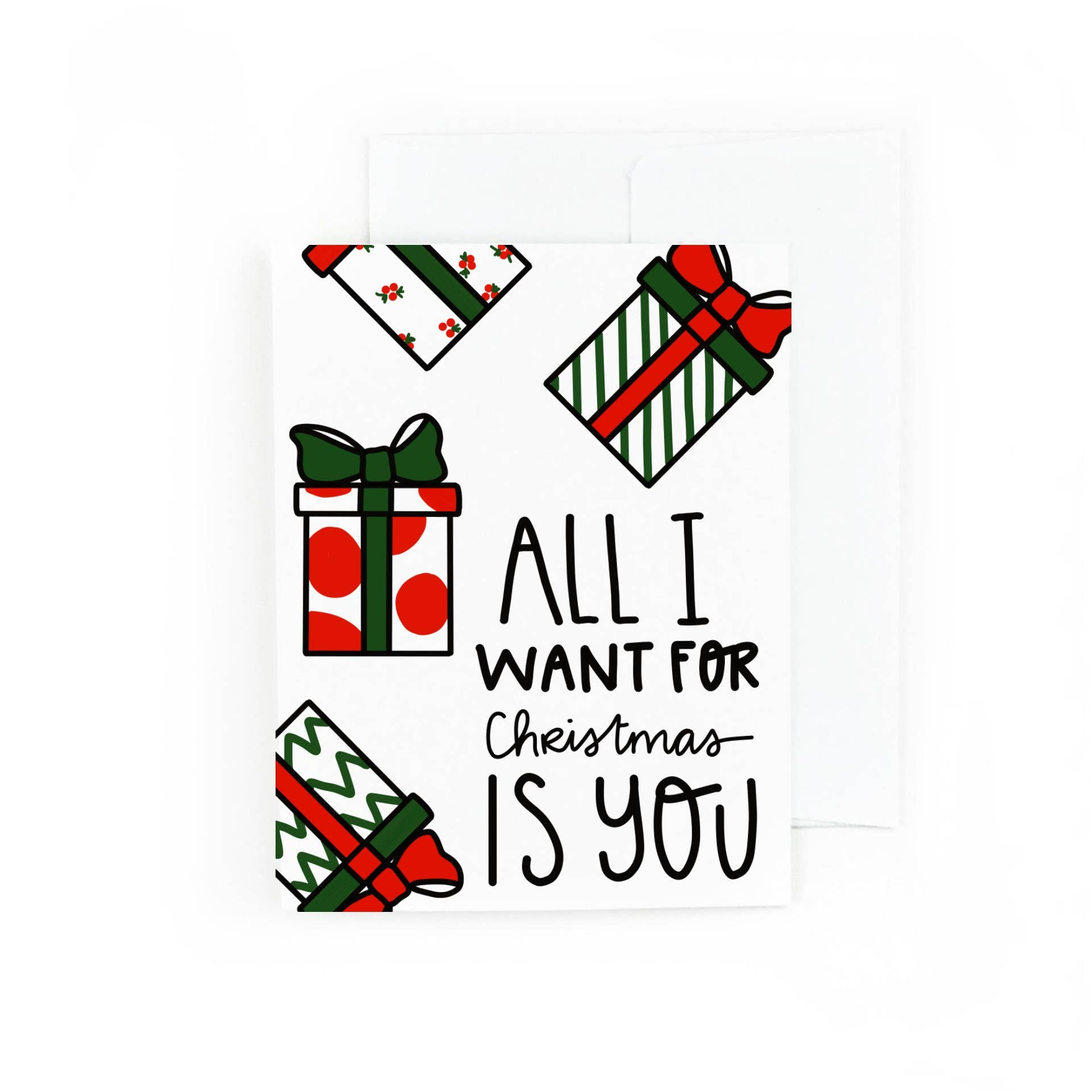 All I Want For Christmas Is You | Trada Marketplace