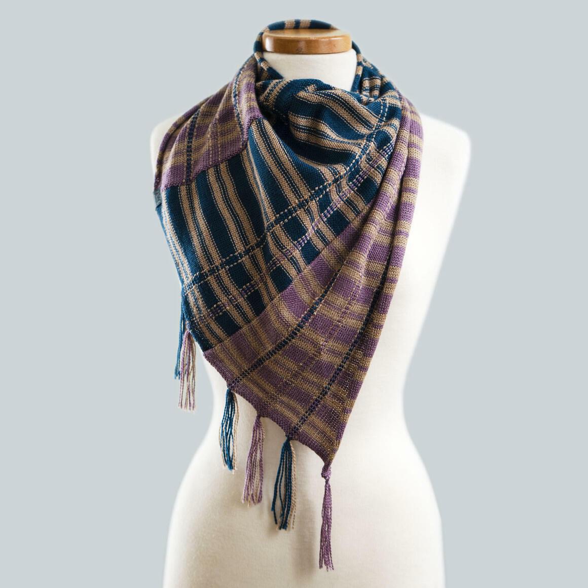 Dunkeld Wool Tencel Scarf | Trada Marketplace