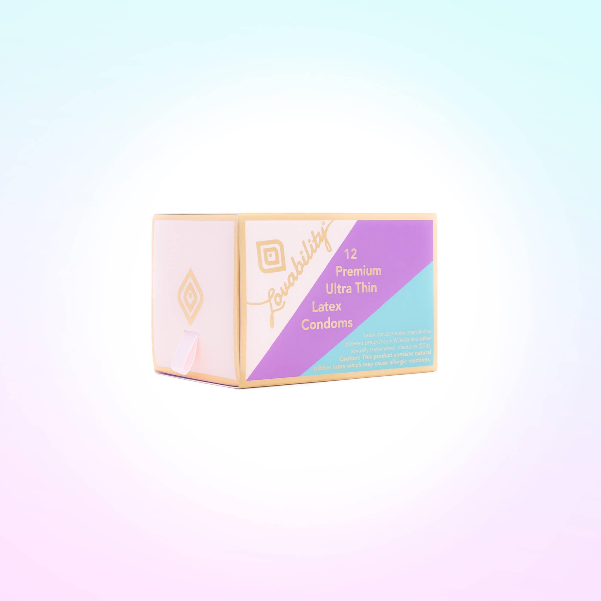 Condom Refill Packs | Trada Marketplace