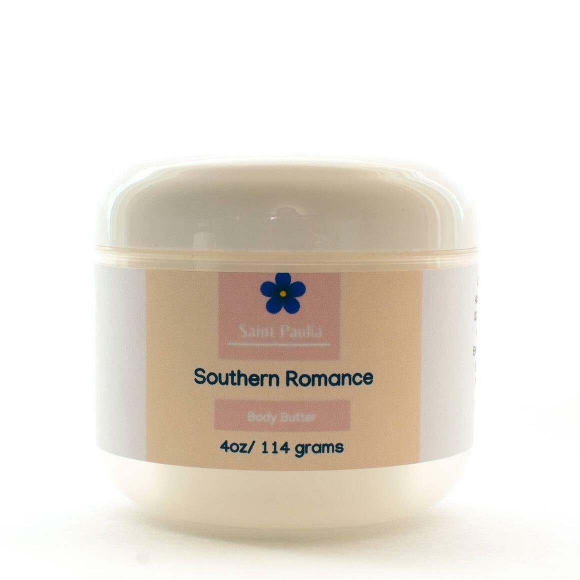 Southern Romance Body Butter | Trada Marketplace