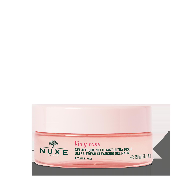 Very Rose ultra-fresh cleansing gel mask | Trada Marketplace