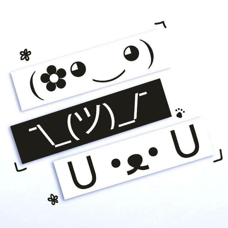 Kawaii Emoji Sticker Pack | Trada Marketplace