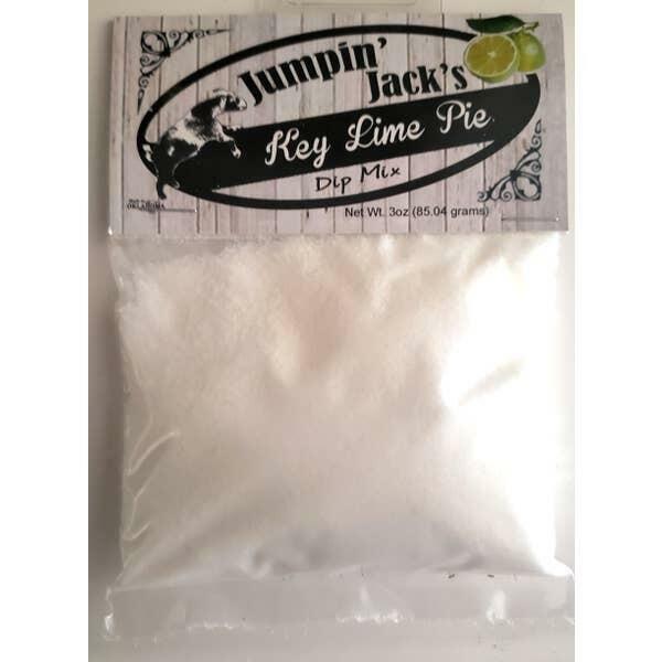 Sweet Dip Mixes - Key Lime Pie   Trada Marketplace