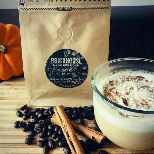Brickhouse Gourmet Coffee & Tea Co.  | Trada Marketplace