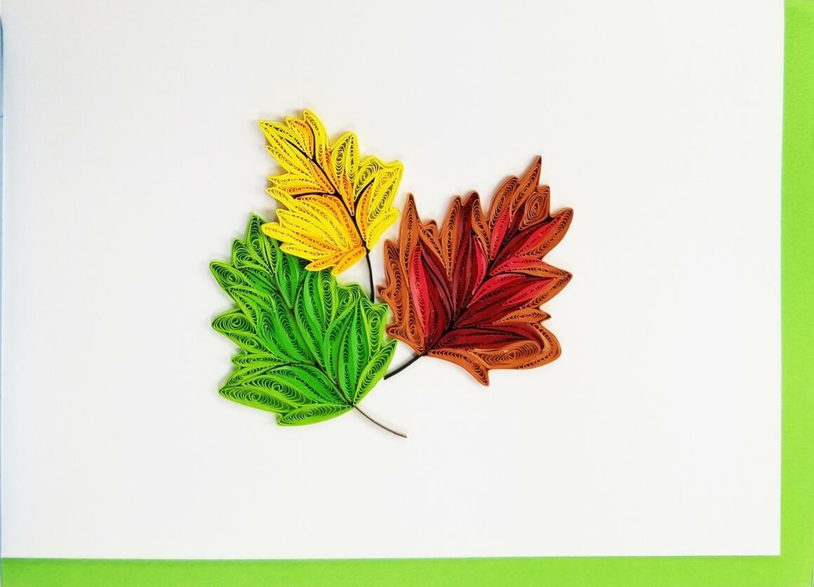 Leaves   Trada Marketplace
