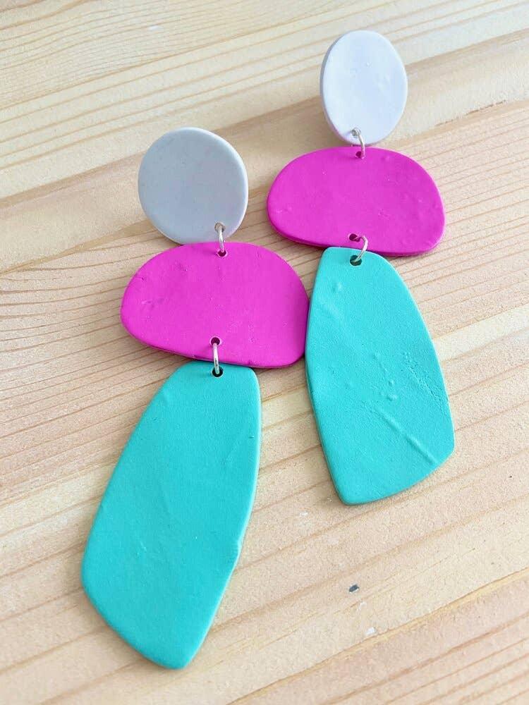 Surf Earrings | Trada Marketplace
